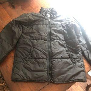 Kids LL bean winter jacket